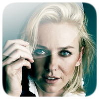 Naomi Watts by Archer120