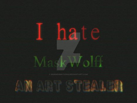 Repost This If You Hate Him by BlackholeVenus1987