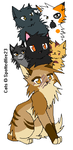 Coyotepaw Why I Live by good-within-u