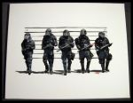 Usual Suspects by kriminalrx