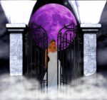 White princess welcome home by randygoss