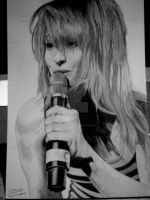 Hayley Williams by Black-Rose-1991