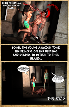 The Rescue p.20 by JohnByng