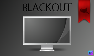 Blackout by SierraDesign