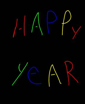 Happy Year by The-Daily-Maff