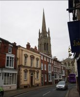 Small Town England V by sags