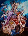 """Eat Me"" by davidmacdowell"