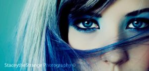 sea in her eyes by StaceyRussell