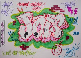 Jois 04.2013 #01 by jois85