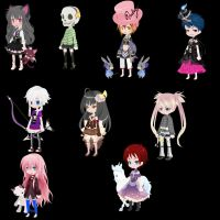 Free Adopts by iheartadopt