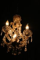 Chandalier by andi-stock