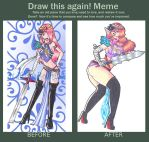 Meme  Before And After  by Julooser