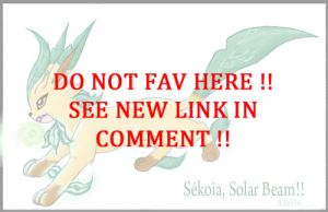 Sekoia Solar Beam by A-lie134