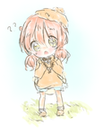 Crayon Practice by Wiwi-Chii