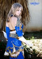 Light elf lineage II by Taiychan