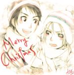 Wish you a Merry Christmas by souki24