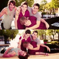 +Display BTR 04 by alwaysbemybtr