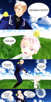 Meet Young Prussia by katnel88