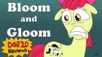dor20 review's - bloom and gloom by DOR20