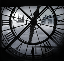 Beyond the Clock by Azenor