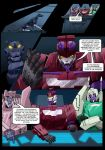 Ravage - Issue #1 - Page 30 by TF-TVC