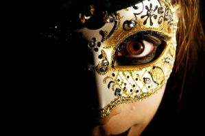 Masquerade 2 by JDSPhotography