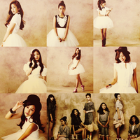 Apink _ Snow Pink by jessica2204
