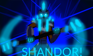 Shandor the Deceiver by The-Ironwing-Kaiser