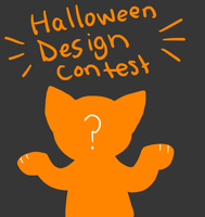 Halloween Design Contest! [1st prize 3mo PM!] by russet-cat