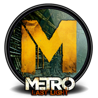 Metro-Last Light-v5 by edook