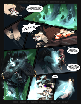 Another Chance [Page 16] by xKoday