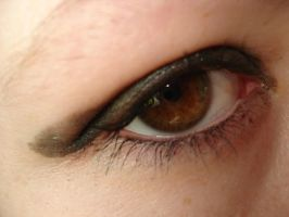 Eye 1 STOCK by she-sinsstock