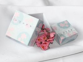 Cute boxes by OrionaJewelry