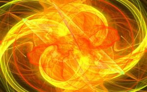 Fire Ball by fins-pl