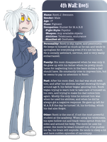 Rooti Bio by Tweek278