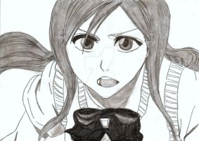 Orihime13 by mojra1