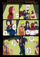 NarutoHalloweenSpectacularpg3 by BotanofSpiritWorld