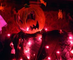 Boo! (Prop Work/Interiors/Wallapers) 4 by EVysther