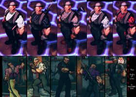 Dudley the Enforcer Ultra 2015 Update by MaesterLee