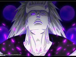 Madara the Sage of dreams by NarutoRenegado01