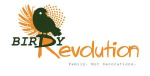 Birdy Revolution Banner by Saintbirdy