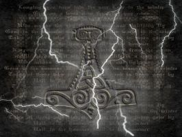 Asatru Background 3 by painsplayground