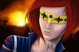 Party Poison by Down-a-Rabbit-Hole