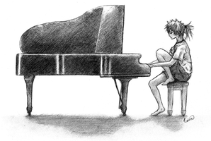 The Pianist by keira-n