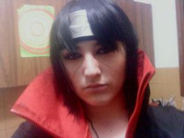 Itachi. Bad quality. by SasukeAVENGED