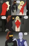 Dasien: The E.G.O. Crisis, Page 4 by Neilsama