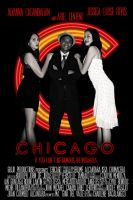 Chicago Movie Poster by fauxonym7