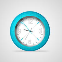 New Clock by visanppx