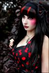 MISSynthetic Dark Autumn by MISSynthetic-Stock