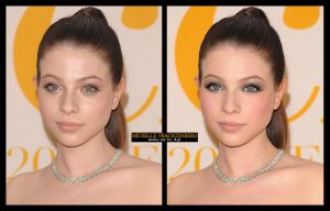 Michelle Trachtenberg by eternalmoon87